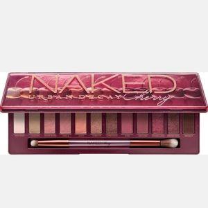 🍒 Urban Decay Naked Cherry Eyeshadow Palette